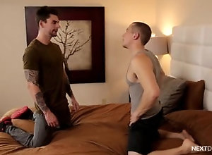 nextdoorraw;next-door-raw;raw;bareback;hunks;big-dick;anal;blowjob;69;muscles;tattoos;rimming,Bareback;Big Dick;Gay NextDoorRaw Are...