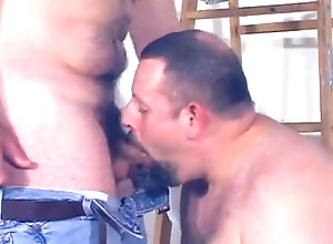 bearboxxx;hairy;chubs;blowjobs;anal;daddy,Daddy;Gay;Bear Workshop Bears