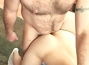 bears;hairy;fratboy;anal,Gay The Fratboy and...