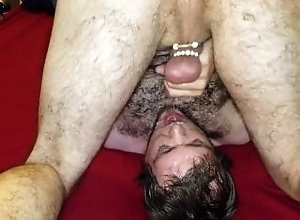selfsuck;self-suck;selfswallow;self-swallow;eat-your-own-cum;eat-my-own-cum;self-facial;selffacial;autofellatio;solomale;solo;solo-male;cumshot;cum-facial;straight;straight-guy,Solo Male;Gay Swallowing my cum 2