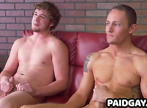 Gay Blowjob,Gay Muscled,Gay Straight Guy Jock gets blowjob...