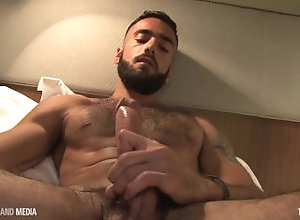 treasureisland;big-cock,Solo Male;Big Dick;Gay Alex Camp Solo