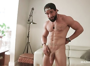 maskurbate;hunk;jock;muscles;muscular;masturbation;straight;cock-worship;toys;penis-pump;game;french;quebecois;straight-guys,Muscle;Gay;Hunks;Amateur Maskurbate Zack...