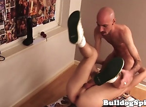 bulldogpit;gay;toy;anal;beads;cum;submisive;domination;deepthroat;spread;masturbation;underwear;voyeur;doggystyle;otter,Twink;Gay;Hunks Submisive twink...