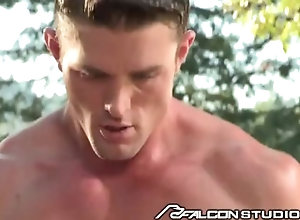 falconstudios;big;cock;gay;hunk;jock;muscular;muscles;outdoor;outside;kissing;deepthroat;blowjob;anal;ass;fuck;anal;sex,Big Dick;Pornstar;Gay;Hunks,casey everett;Ryan Rose FalconStudios...