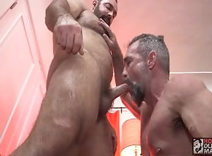 pantheonproductions;muscle;daddy;muscle-daddy;muscle-bear;hairy;fucking;anal;daddy-on-daddy;hotoldermale;furry;bear,Daddy;Pornstar;Gay;Bear,Brad Kalvo Muscle Daddy Brad...