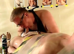 Gay,Gay Bondage,Gay Domination,Gay Daddy,Gay Fetish,Gay Twink,sebastian kane,jake richards,blowjob,bondage,fetish,domination,british,twink,daddy,old vs young,gay,gay porn,handjob Guilty Cum Thief...
