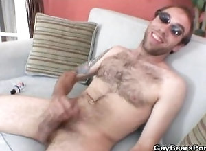 gaybearsporno;solo;gay;bear;hairy;masturbation;cumshot;eric-smith,Solo Male;Gay;Bear Solo Time For...