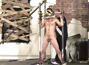 Gay,Gay Bondage,Gay Twink,Gay Domination,Gay Daddy,Gay Fetish,sebastian kane,Cameron James,bondage,fetish,average dick,domination,daddy,old vs young,twink,gay,gay porn Cameron Gets Cum...