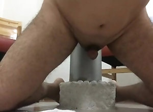 squirt;anal;dildo;prostate;milking,Solo Male;Gay;Amateur;Cumshot Continous male...