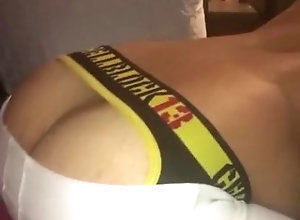 daddy;teasing;me;tease;my;hole;daddy,Daddy;Gay;Verified Amateurs;Amateur Daddy teases my...