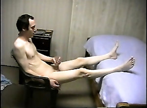 Caucasian,Masturbation,Nude,Gay Still...
