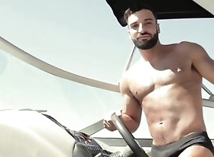 Gay,Gay Muscled,Gay Hunk,Gay Outdoor,Drill My Hole,gay,gay men,gay muscled,gay hunk,gay fuck gay,gay porn,outdoor,yaсht,ass fingering Men in Ibiza Part...