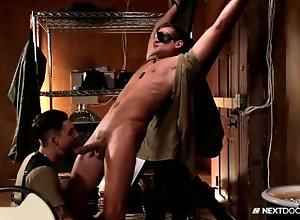 nextdoorbuddies;gay;nextdoor;next;door;hunk;muscular;jock;smoking;military;uniform;army;anal;blowjob;cock-sucking;ass-fuck,Pornstar;Gay;Hunks;Military,johnny torque;luke milan NextDoorBuddies...