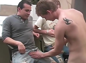 Gay,Gay Threesome,Gay Blowjob,gay,threesome,blowjob,tattoo,gay porn Asher Cruz, Lance...