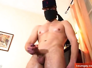 keumgay;massage;gay;hunk;jerking-off;huge-cock;dick;straight-guy;serviced;muscle;cock;get-wanked;wank,Massage;Muscle;Gay Handsome straight...