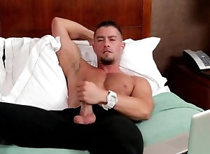 Gay,Gay Muscled,Gay Masturbation,Gay Big Cock,Gay Pornstar,pornstars,masturbation,hd movies,gay porn,muscular,cum jerking off,bed,smooth,large dick,young men Just A Visitor
