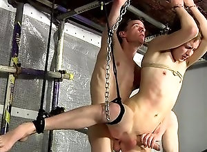 Gay,Gay Twink,Gay Bondage,Gay Domination,Gay Fetish,Gay Handjob,sean mckenzie,josh dixon,bondage,fetish,domination,twinks,large dick,short hair,gay,handjob,blowjob,gay fuck gay,gay porn Josh Gets A Messy...