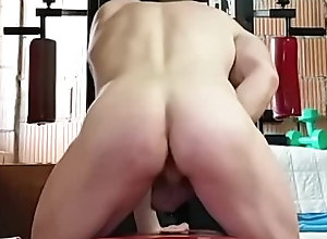 bodybuilder;ass;butt;big-dick;cumshot;balls;big-cock;naked;nude;asshole;muscle-stud;muscle;muscle-man;muscle-hunk;masturbation;solo-male-handjob,Solo Male;Gay;Hunks Naked...