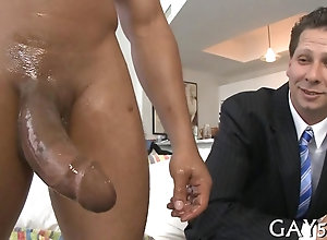 big cock,blowjob,hardcore,gay that black cock...
