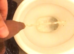 pee;piss;toilet,Fetish;Solo Male;Gay Me peeing into...