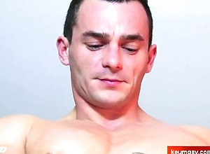 keumgay;massage;gay;hunk;jerking-off;huge-cock;dick;straight-guy;serviced;muscle;cock;get-wanked;wank,Big Dick;Gay;Straight Guys My str8 neighbour...
