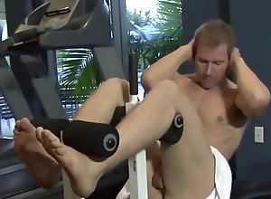 Gay,Gay Muscled,gay,muscled,gym,blowjob,gay porn Cum Pig Cameron...