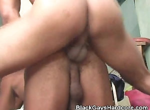 blackgayshardcore;latino;gay-men;black;cumshot;anal;hung;doggy-style;athletic;cum-on-back;mustache;thick-cock;hairy-chest,Bareback;Black;Gay;Uncut Luis And Gomez...