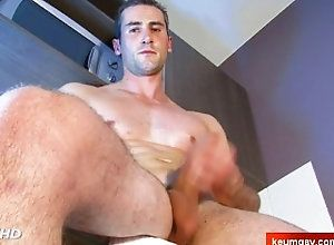 massage;gay;hunk;jerking-off;huge-cock;dick;straight-guy;serviced;muscle;cock;get-wanked;wank;keumgay;big-cock,Massage;Solo Male;Big Dick;Gay Guillaume,...