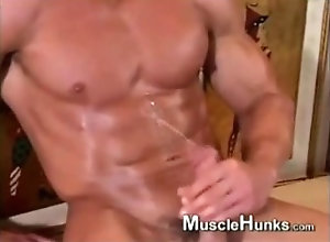 musclehunk;jerk-off;solo;worship;his;muscles;horny;male;good;looking;solo;studio,Solo Male;Gay;Jock MUSCLE HUNKS SOLO 09