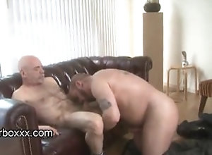 bearboxxx;daddy;bear;muscle;hairy;big-cocks,Daddy;Gay;Bear City of Men