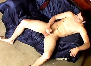 Gay,Gay Masturbation Solo,tygger,solo,hairy,masturbation,brown hair,cut,short hair,young men,cum jerking off,american,large dick,gay Young, Straight...