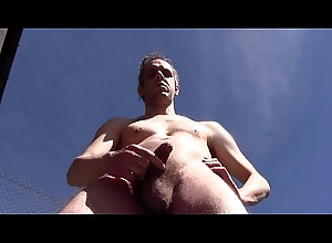 cumshot,cum,hardcore,european,cock,outdoor,handjob,homemade,mature,nipples,young,nudity,naked,hairy,masturbation,solo,public,gay,outside,soloboy,gay CUMSHOT OUTDOOR...