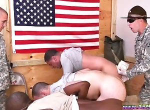 uniform;straight;outdoor;3some;black;anal;group;big-cock;gay-porn,Black;Group;Gay Hot muscle dudes...