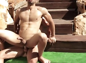 Gay,Gay Outdoor,Gay Muscled,Drill My Hole,gay,gay muscled,gay outdoor,blowjob,gay fuck gay,gay porn,men,poolside gay porn Men in Ibiza -...